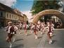 16.5.2004 Přehlídka DO Rožmitál pod Třemšínem