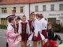 16.5.2010 Rožmitál pod Třemšínem