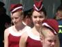 2.5.2009 Výročí hasičů Poříčí nad Sázavou