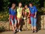 29.9.-4.10.2011 ME Anglie Bath