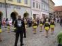 4.5.2013 Mistrovská postupová soutěž klasické mažoretky Žatec