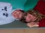 9.-14.4.2006 Soustředění Hrachov